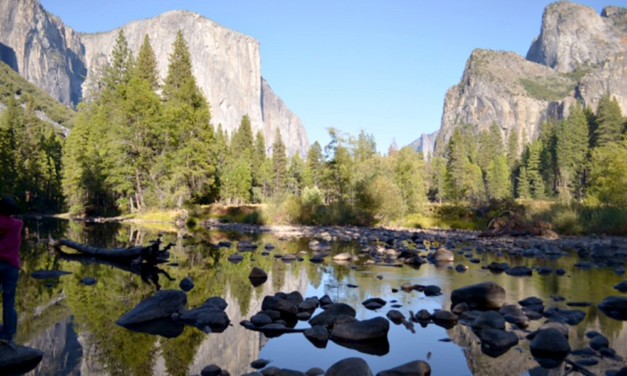 Yosemite Top Tips & Must See Attractions