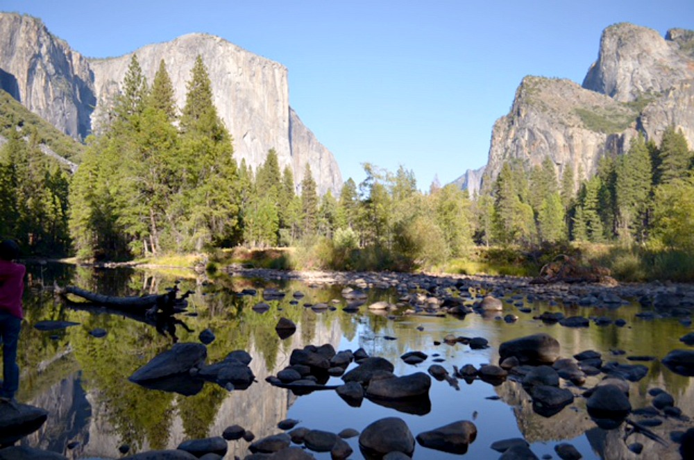 Yosemite Top Tips Must See Attractions Traveling Mom