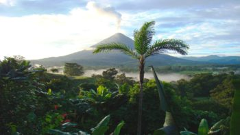 Costa Rica is known for eco adventures. Discovery Channel is taking it one step further with an eco themed park set to open in 2020. Is it a good thing?