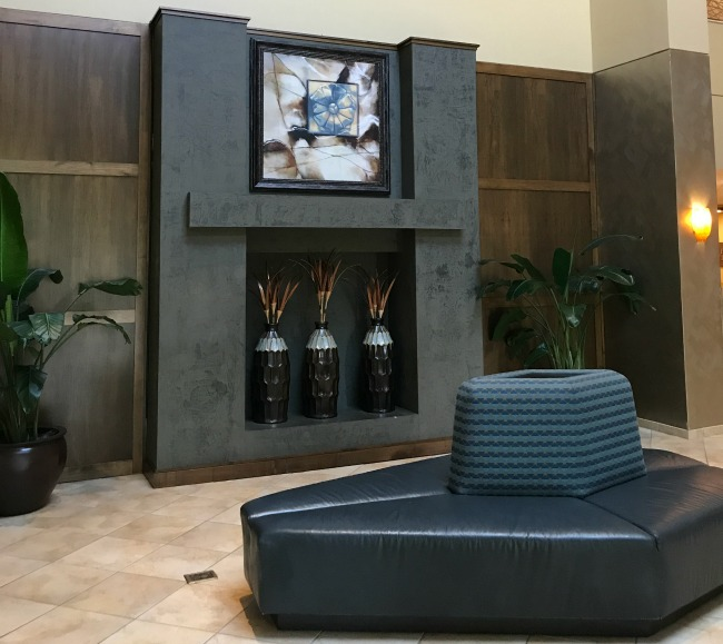 Great Disney off property option: doubletree disney springs review