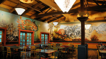 A Complete Guide to Animal Kingdom Restaurants