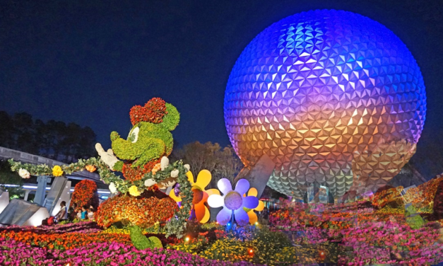 Travel Solo to Disney World – 11 Best Activities While in Epcot