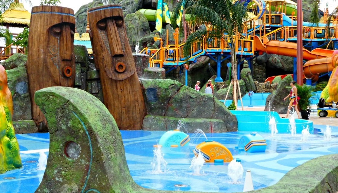 Volcano Bay Water Theme Park: Four Reasons to Visit