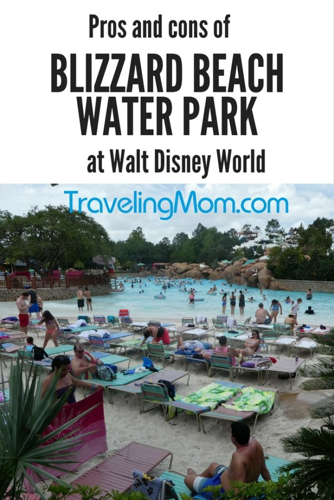 If you're heading to Disney World on a hot Florida day, Blizzard Beach Water Park is a refreshing change from a day in the parks. While it's mostly great, there are a few downsides. Get the scoop on the pros and the cons here.