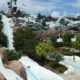 Blizzard Beach has big drop slides and more.