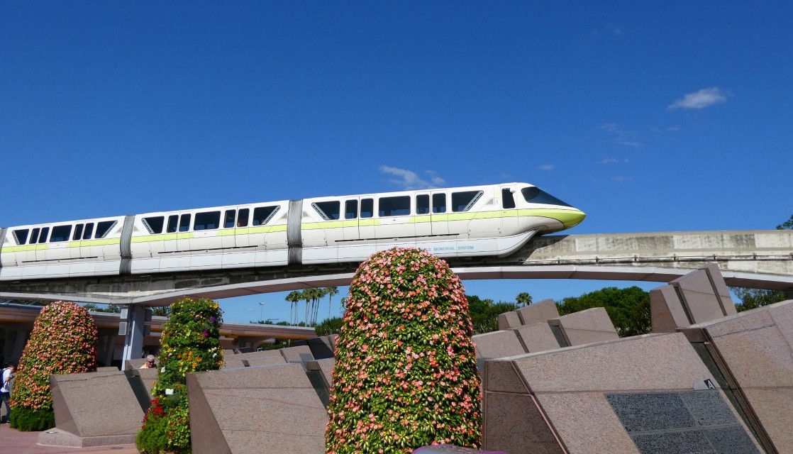 Complete Guide to Disney Transportation