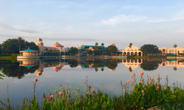 4 of the Best Resorts for Your Family at Walt Disney World
