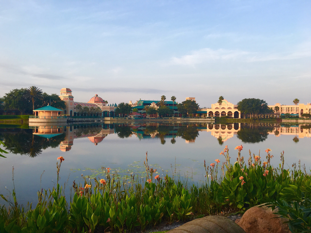 Which resort is best at Walt Disney World. Does the Coronado Springs resort best for you.