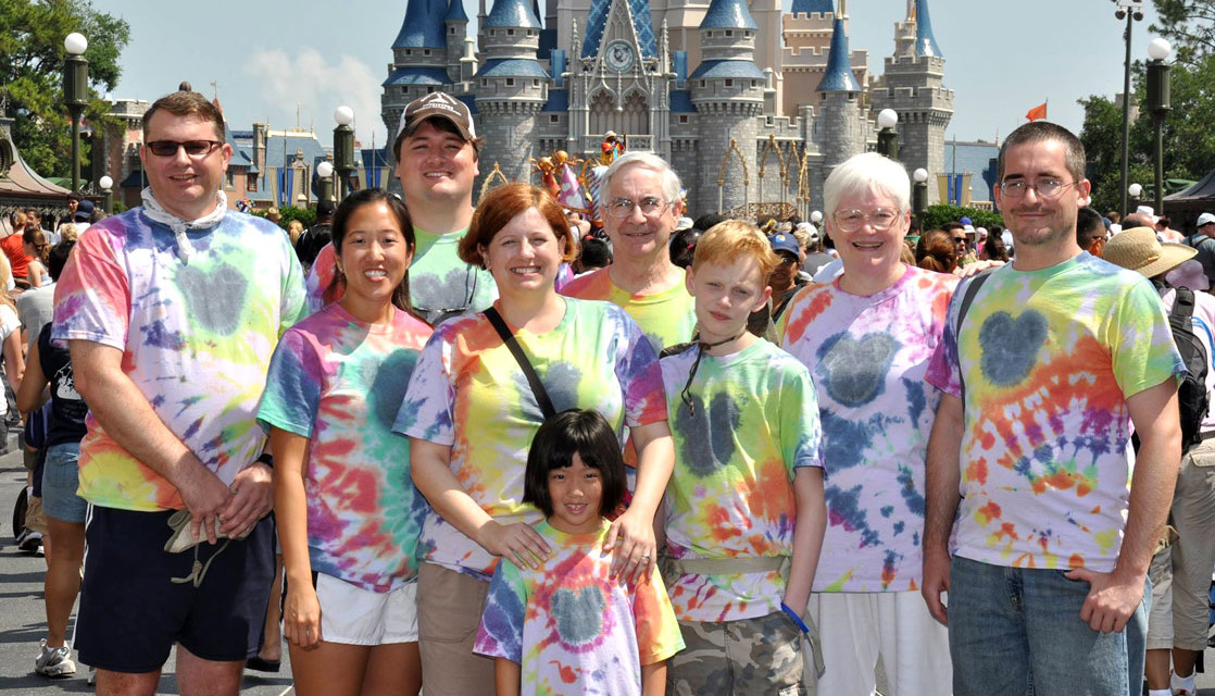Amazing Disney Family Shirts for Your Next Disney Vacation