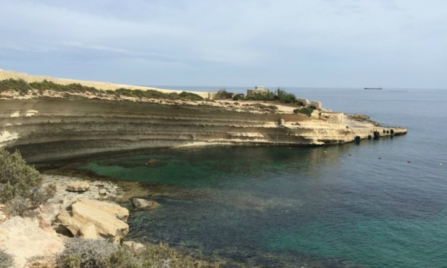 7 Fabulous Must-See Malta Beaches