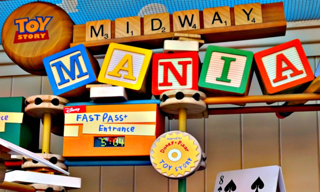 23 Things to do in Hollywood Studios with Preschoolers