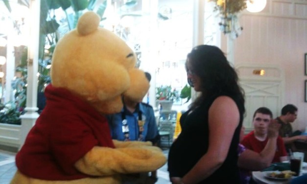 Disney World While Pregnant: What You Need to Know