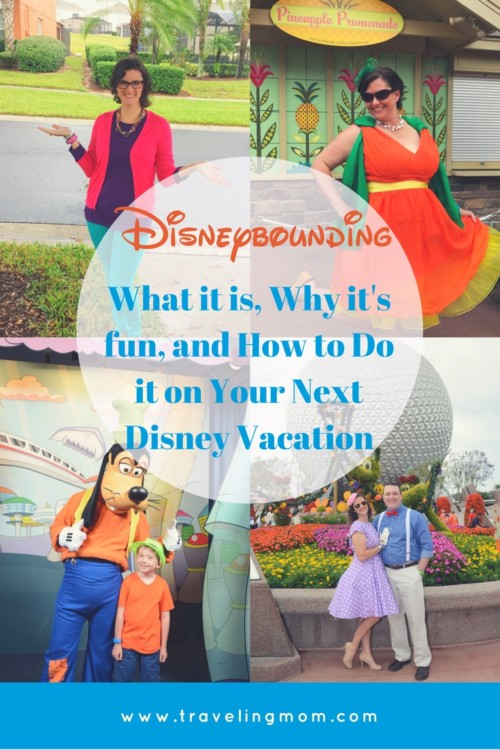 What is Disneybounding? Why is it fun? How does one Disneybound? All of those questions are more are answered in this informative piece now how to share your Disney fandom in a fun and easy way.