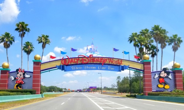 Just Released: 2018 Walt Disney World Packages Plus an Expansion in the Dining Plans