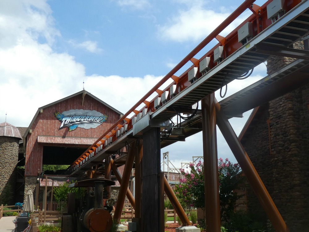 Holiday World in Indiana Has Some Amazing Roller Coasters-Traveling Mom
