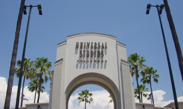 Destination: Hollywood. Experience the Hollywood Bowl and BLVD Hotel