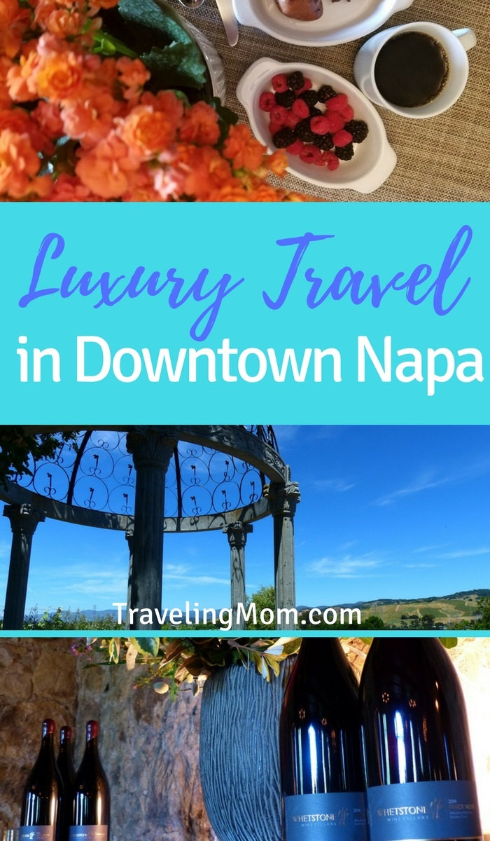 Luxury Travel Napa - Luxurious things to do in Napa