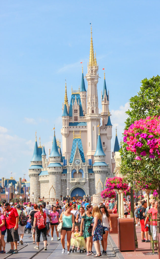Some of the best rides at Disney World can be found at Magic Kingdom