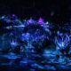 Pandora Avatar tip - don't miss the bioluminescence on the Na'Vi shaman at the end of the Na'Vi River Journey ride.
