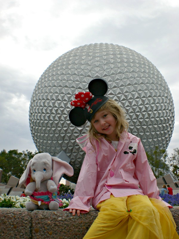 Should you wait to bring preschoolers to Disney World? Reasons to bring your toddlers to Walt Disney World. My kids loved visiting Epcot, even as preschoolers there is lots to enjoy.