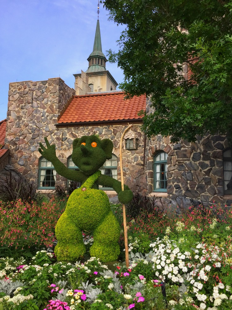 The Norway Pavilion at Epcot - TravelingMom