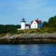 Iconic Maine along the Central Maine Coast - TravelingMom