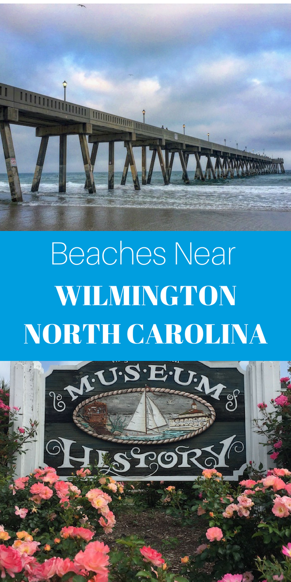 Family fun at beaches near Wilmington, North Carolina includes sailing, a botanical garden, a Civil War fort, restaurants, and more