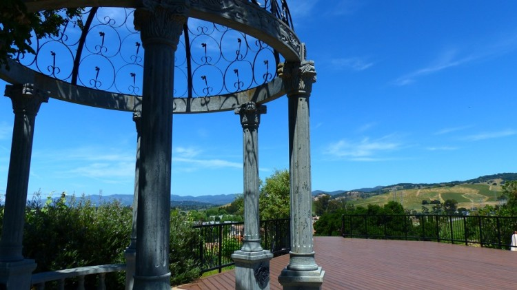 The Meritage Resort and Spa Wine Tour Luxurious things to do in napa