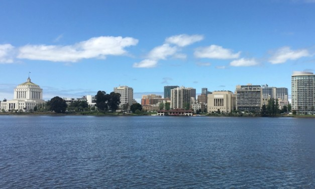 10 Things Do in Oakland California with Kids