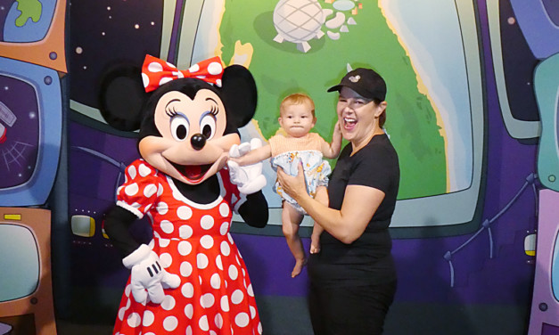 8 Things to Do At Disney World With A Baby