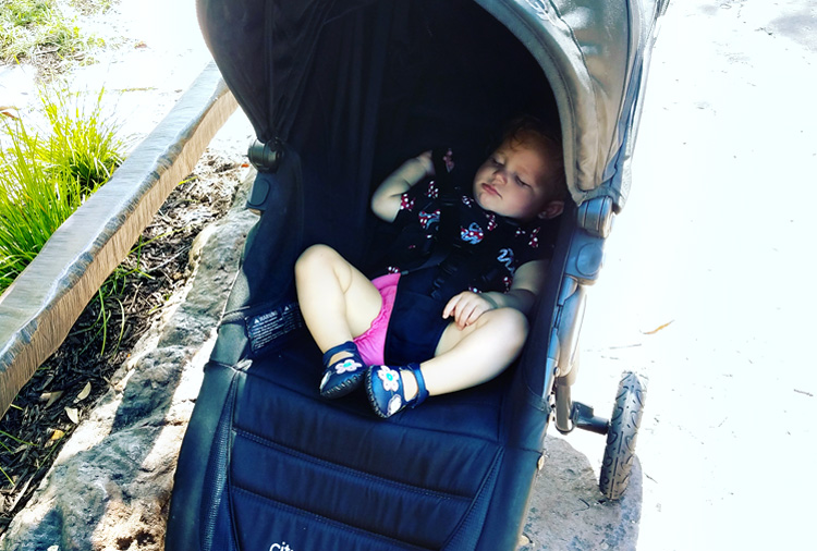 Wondering what to do about strollers at Disney parks? If you're planning a Disneyland or Disney World vacation here are all the tips you need on whether to bring your own, rent at the Disney parks, buy new or rent from a third party.