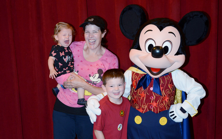 These insider tips for taking on Disney World with a baby will ensure vacation memories! See what you can do, eat and see at Disney World with a baby.