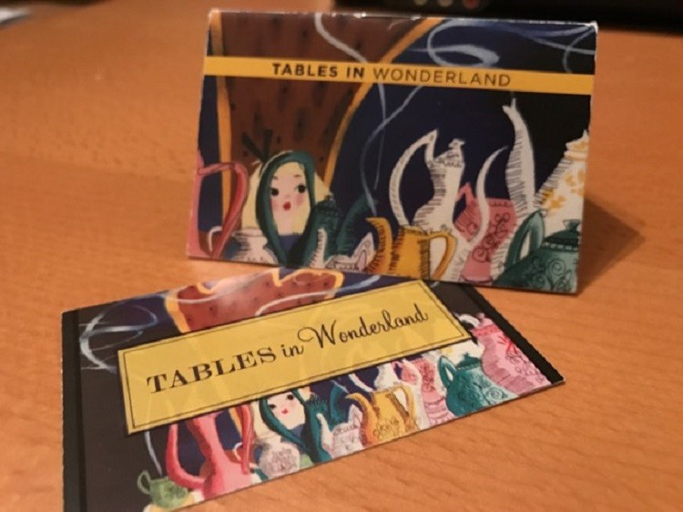 Attractive Walt Disney World Dining Is Affordable With The Tables In Wonderland Card.