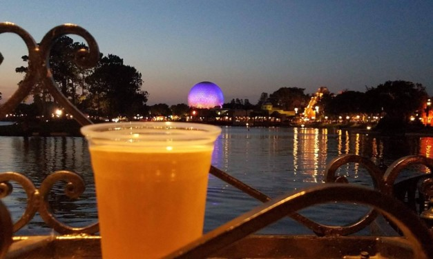 The TravelingMom Guide To Finding The Best Beer in Epcot