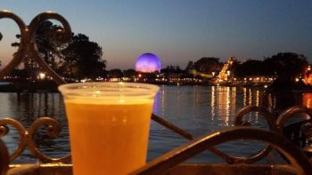 Let's face it.Touring Disney with kids can make any parent turn to adult beverage. TravelingMom tells you how to find the best beer in Epcot World Showcase.