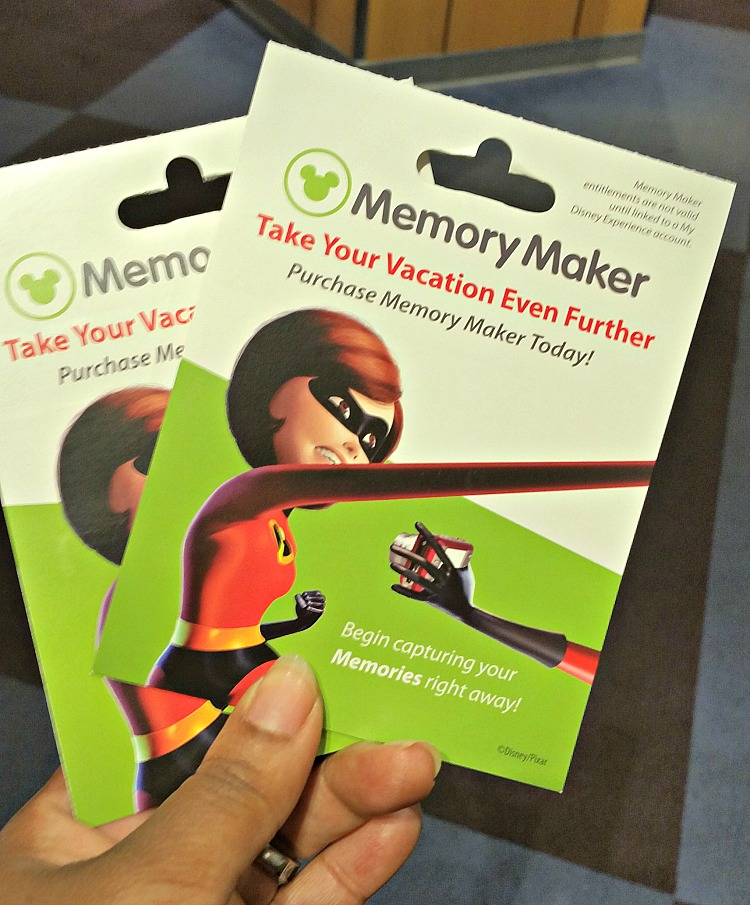 Disney Memory Maker is one of the best Disney souvenirs you will ever get.
