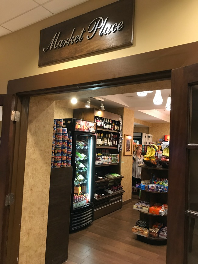Great Disney off property option: doubletree at disney springs review