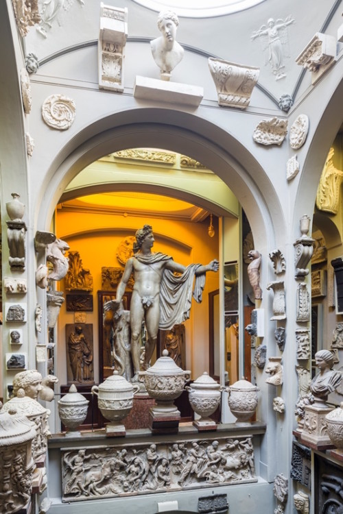 Have you been to the Sir John Soane's Museum, one of the attractions that's free in London?