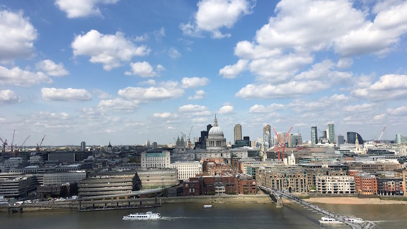 There is an abundance of attractions which are free in London, but what makes the city even more exciting is finding new things to see.