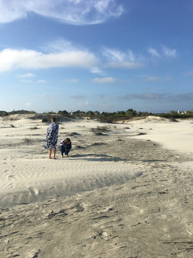 Things to Do in Charleston SC: Sullivan's Island