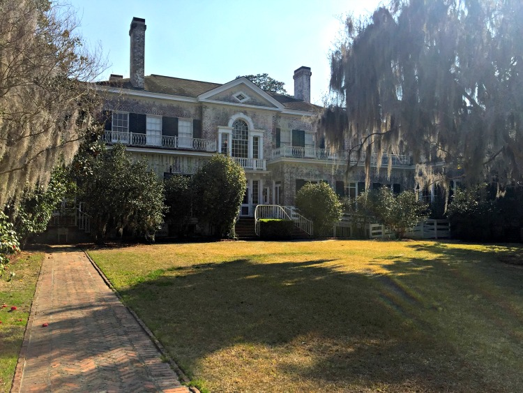 Stately Pebble Hill Plantation in Thomasville, Georgia, has hundreds of historic treasures.