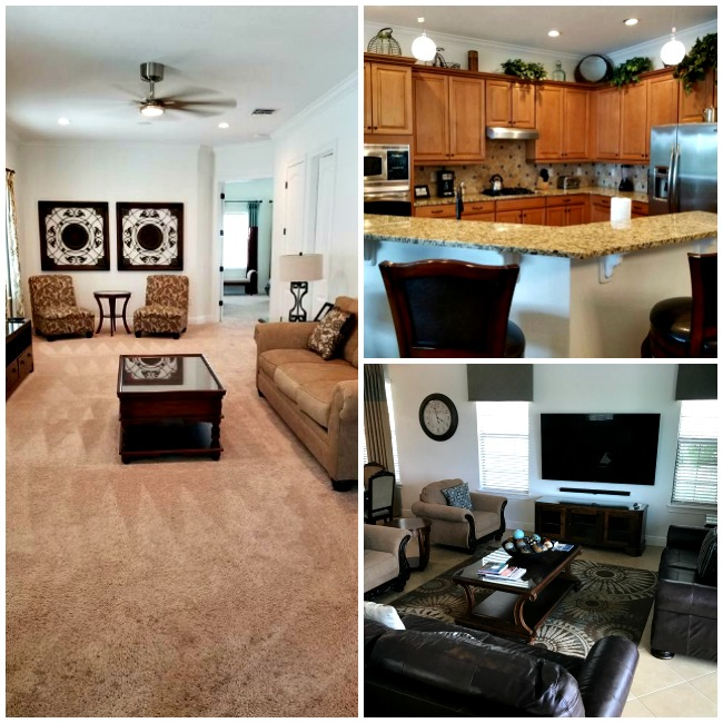 Reunion Resort Orlando is a stone's throw from Walt Disney World. This private community is the perfect escape from the hustle and bustle of vacation.