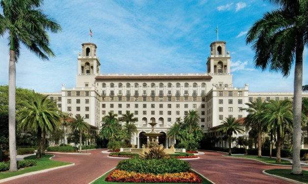 A Tennis Vacation at The Breakers Palm Beach. Well Played!