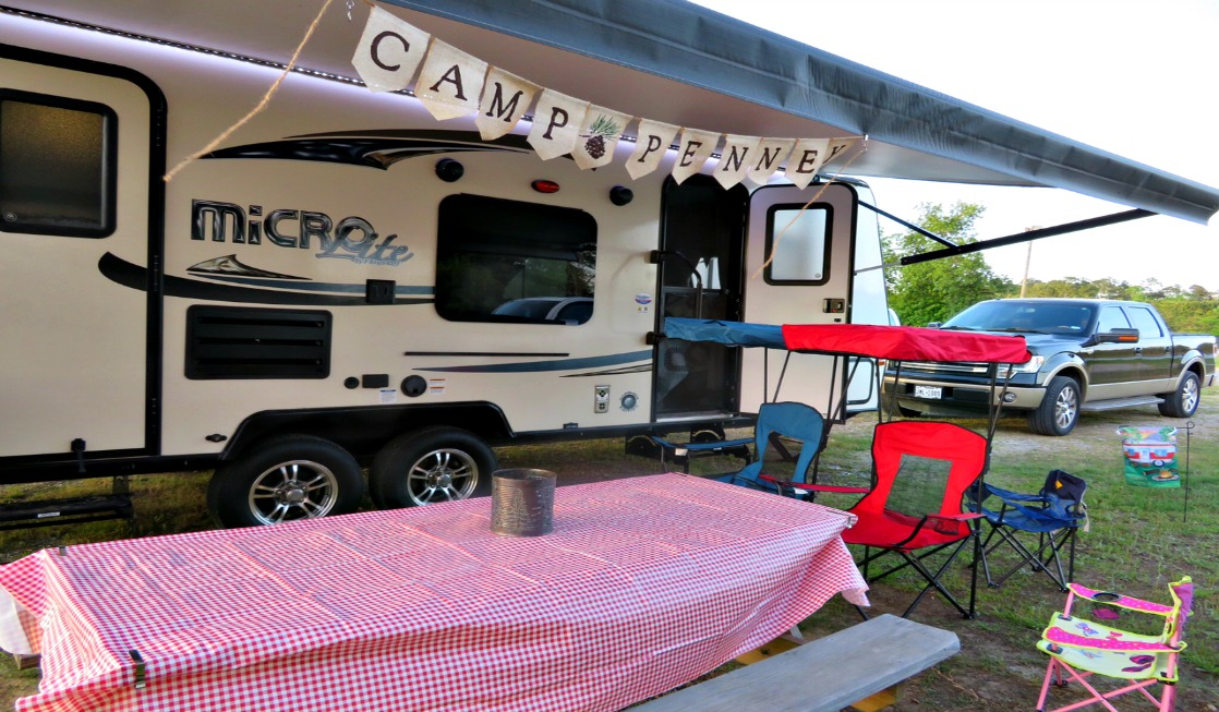 Travel Trailer Camping: A Great Way for Families To Travel  TravelingMom