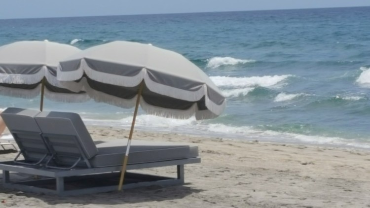 The Boca Raton Resort, one of the top luxury Florida hotels, is saving a seat for you at their Beach Club!