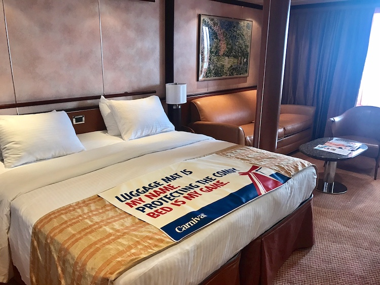 7 Reasons To Sail Carnival Fantasy From Mobile Traveling Mom