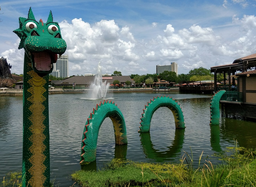 5 fun things to do outside of Walt Disney World include a visit to Disney Springs