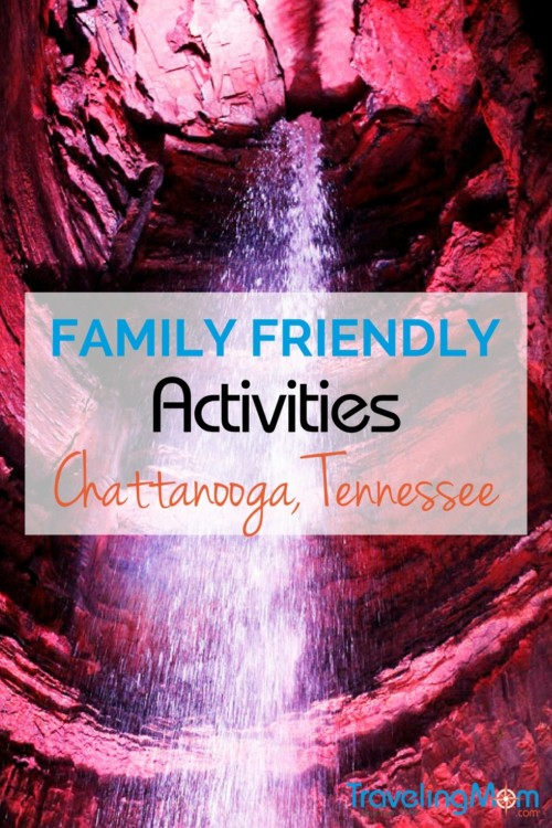 Plan your visit to Chattanooga, Tennessee with these great tips from Traveling Mom. We share what family friendly activities we found and our best tips for making the most out of your stay.