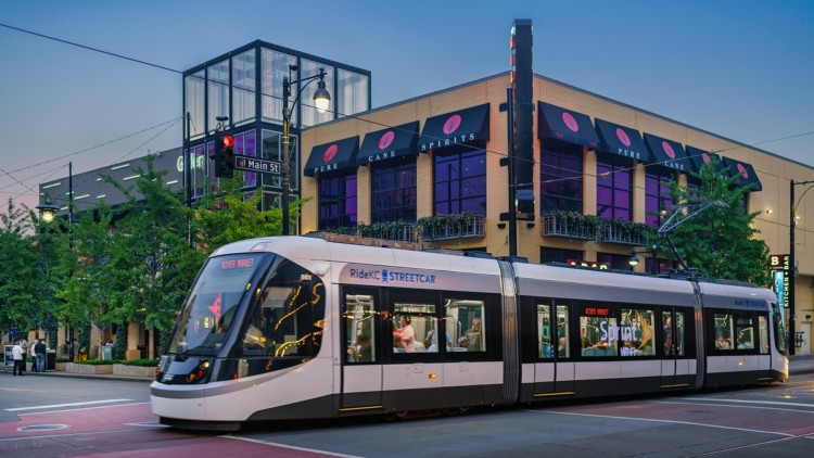Ride the downtown street car - it's free and fun and one of the reasons Kansas City is a great multi generation vacation destination.