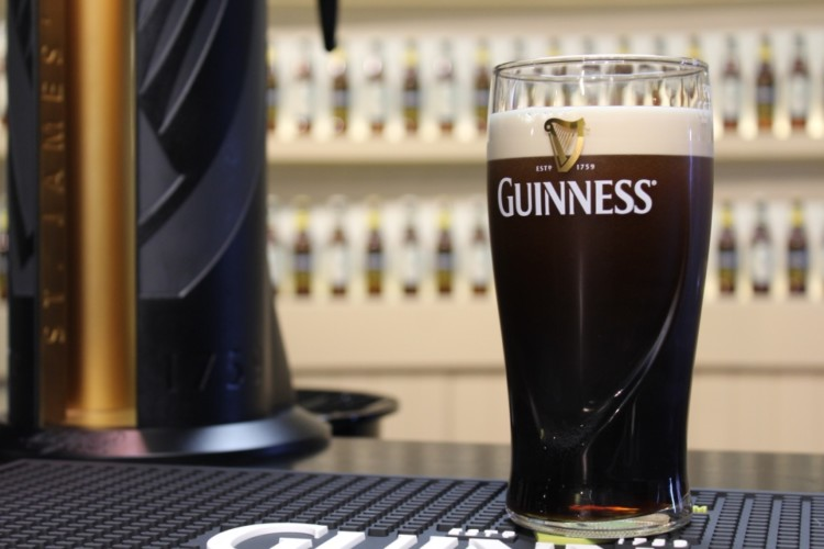 10 Local Beers While Traveling include Guinness. Traveling to a new location? Why not drink like a local? These international beers includes a list of 10 local beers while traveling outside of the U.S.